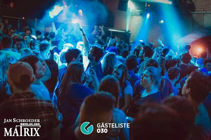 https://www.gaesteliste030.de/Partyfoto #85 Matrix Berlin vom 22.04.2017