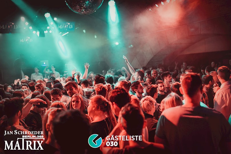 https://www.gaesteliste030.de/Partyfoto #33 Matrix Berlin vom 22.04.2017