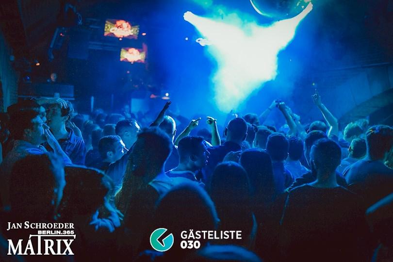 https://www.gaesteliste030.de/Partyfoto #27 Matrix Berlin vom 22.04.2017