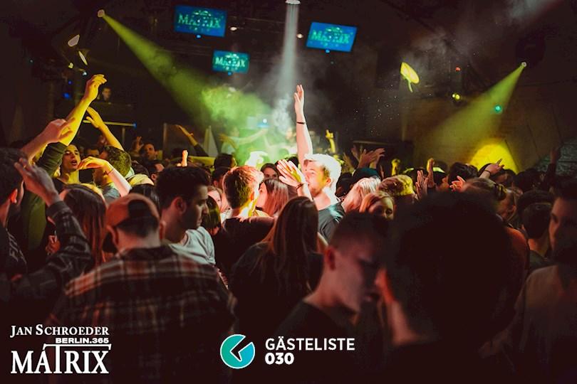 https://www.gaesteliste030.de/Partyfoto #10 Matrix Berlin vom 22.04.2017