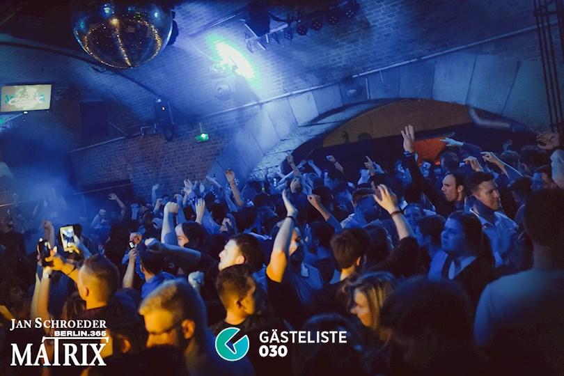 https://www.gaesteliste030.de/Partyfoto #145 Matrix Berlin vom 22.04.2017