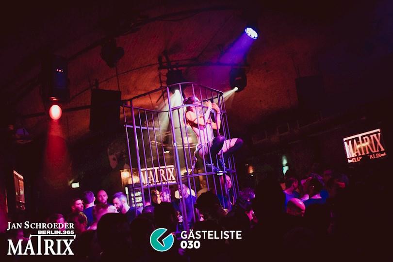 https://www.gaesteliste030.de/Partyfoto #47 Matrix Berlin vom 22.04.2017