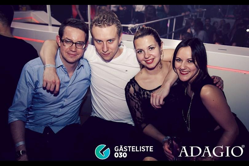 https://www.gaesteliste030.de/Partyfoto #27 Adagio Berlin vom 05.05.2017