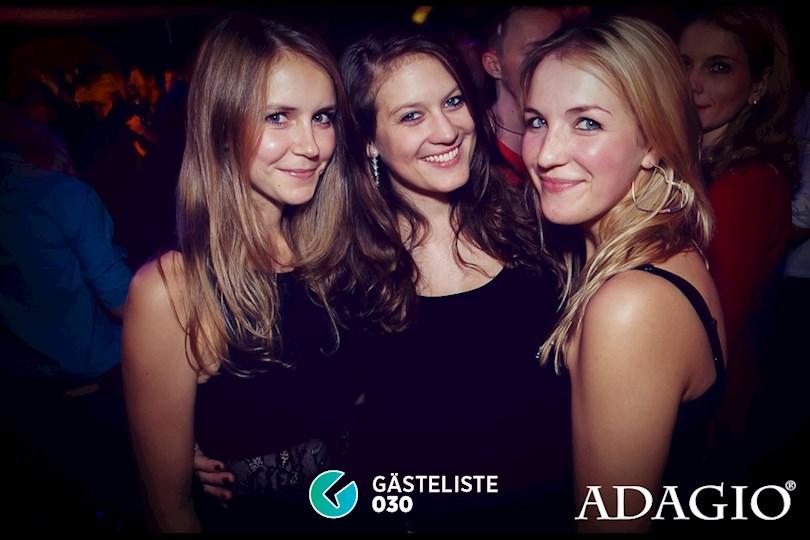 https://www.gaesteliste030.de/Partyfoto #20 Adagio Berlin vom 05.05.2017