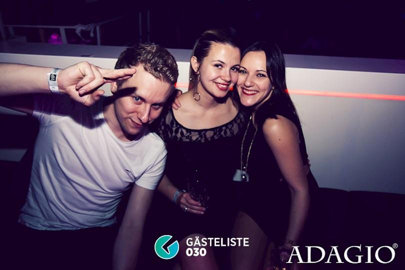 https://www.gaesteliste030.de/Partyfoto #8 Adagio Berlin vom 05.05.2017