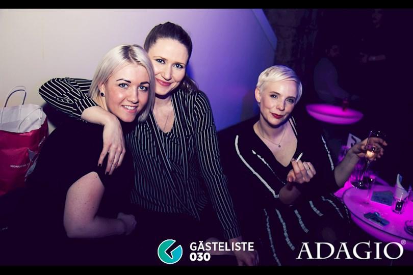 https://www.gaesteliste030.de/Partyfoto #21 Adagio Berlin vom 05.05.2017