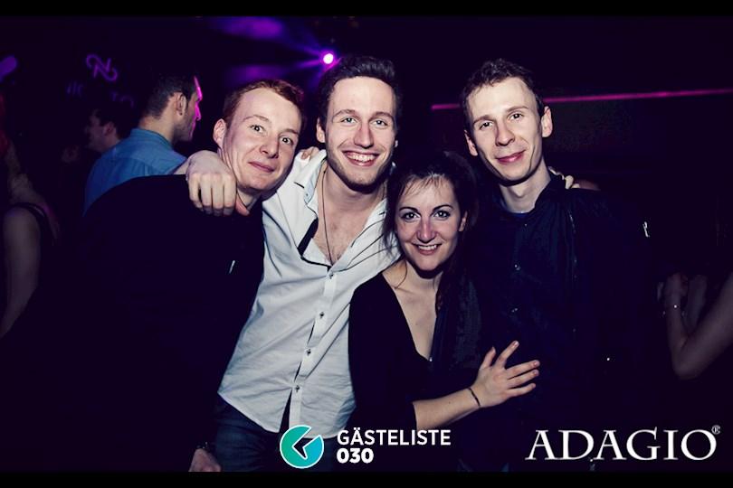 https://www.gaesteliste030.de/Partyfoto #13 Adagio Berlin vom 05.05.2017