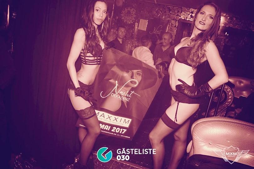 https://www.gaesteliste030.de/Partyfoto #103 Maxxim Berlin vom 13.05.2017