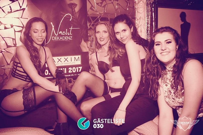 https://www.gaesteliste030.de/Partyfoto #153 Maxxim Berlin vom 13.05.2017