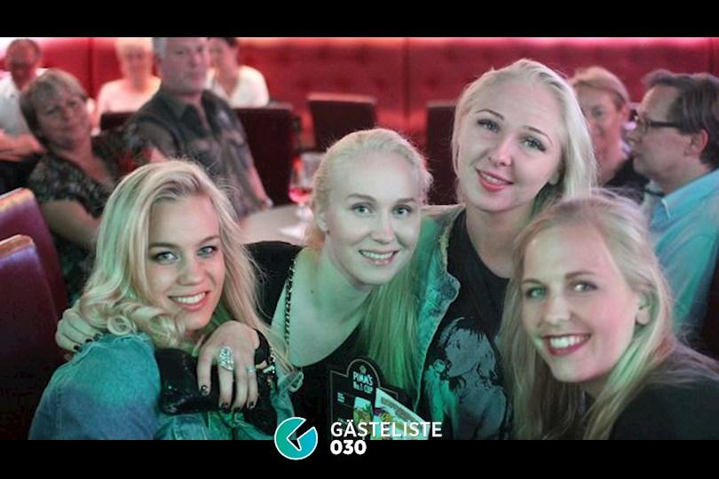 https://www.gaesteliste030.de/Partyfoto #50 Knutschfleck Berlin vom 19.05.2017
