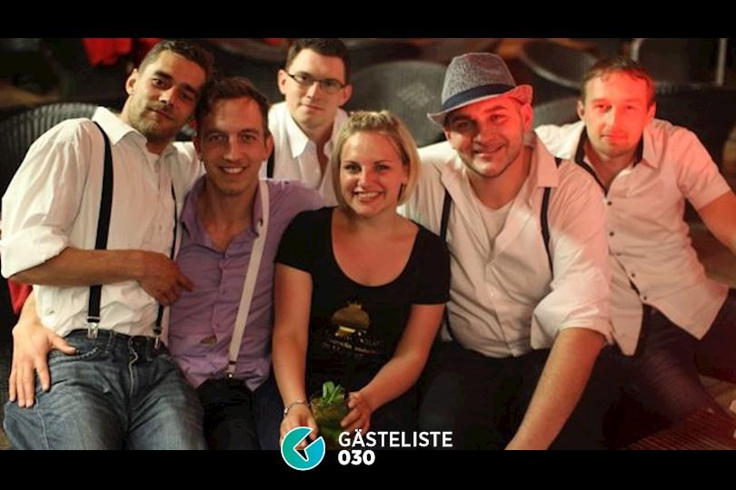 https://www.gaesteliste030.de/Partyfoto #49 Knutschfleck Berlin vom 19.05.2017