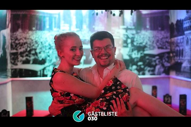 https://www.gaesteliste030.de/Partyfoto #60 Knutschfleck Berlin vom 19.05.2017