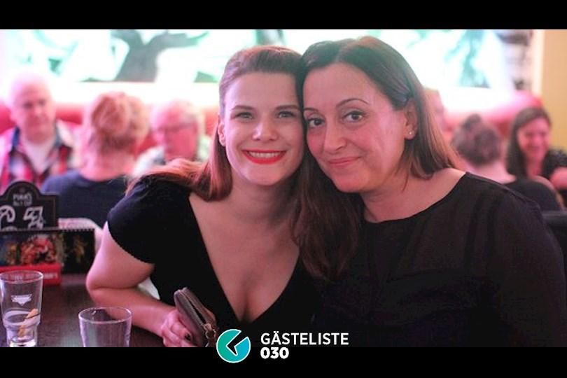 https://www.gaesteliste030.de/Partyfoto #11 Knutschfleck Berlin vom 19.05.2017