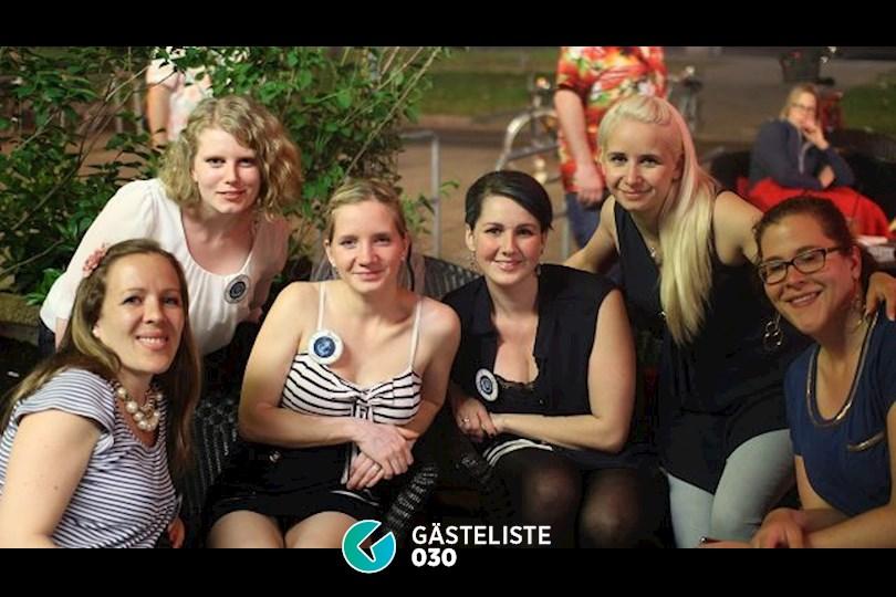 https://www.gaesteliste030.de/Partyfoto #33 Knutschfleck Berlin vom 19.05.2017