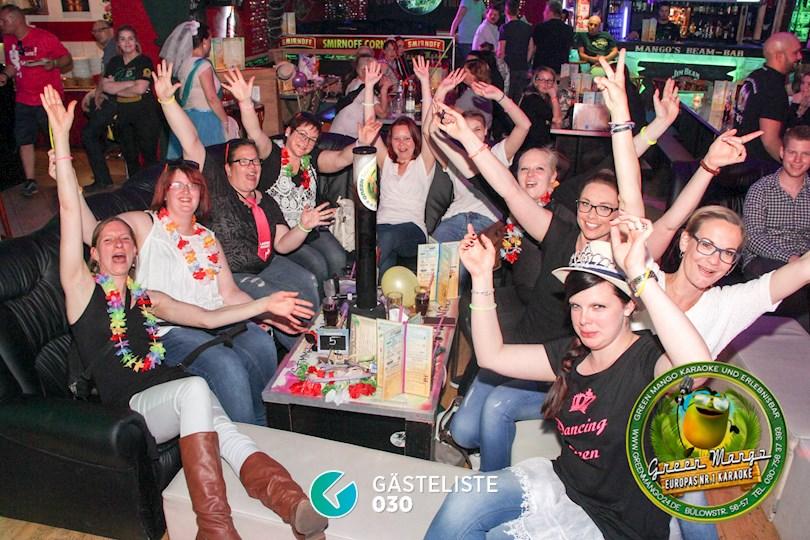 https://www.gaesteliste030.de/Partyfoto #4 Green Mango Berlin vom 20.05.2017