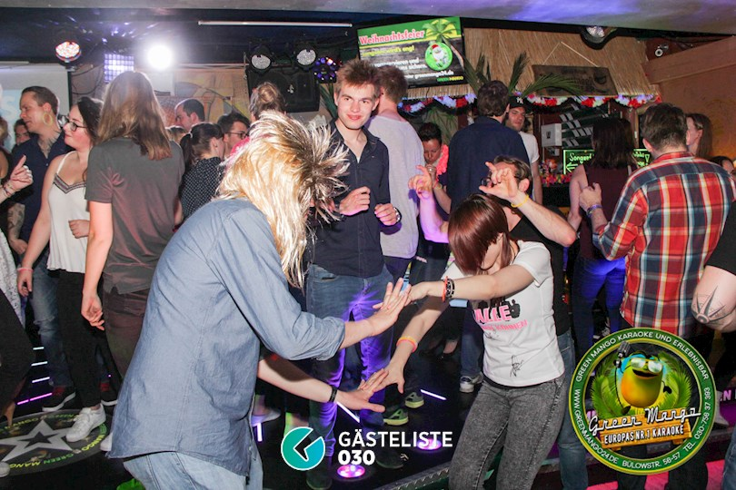 https://www.gaesteliste030.de/Partyfoto #209 Green Mango Berlin vom 20.05.2017