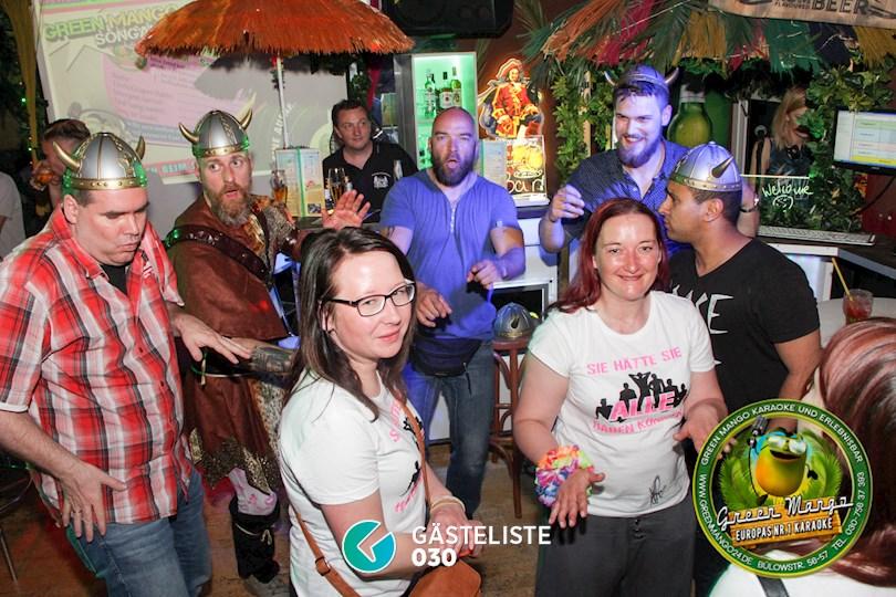 https://www.gaesteliste030.de/Partyfoto #104 Green Mango Berlin vom 20.05.2017