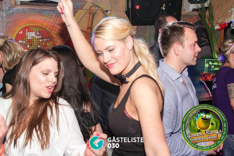 https://www.gaesteliste030.de/Partyfoto #199 Green Mango Berlin vom 20.05.2017