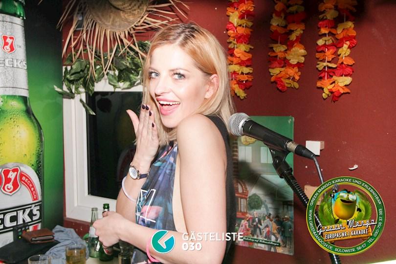 https://www.gaesteliste030.de/Partyfoto #189 Green Mango Berlin vom 20.05.2017