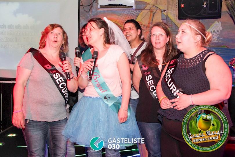 https://www.gaesteliste030.de/Partyfoto #10 Green Mango Berlin vom 20.05.2017