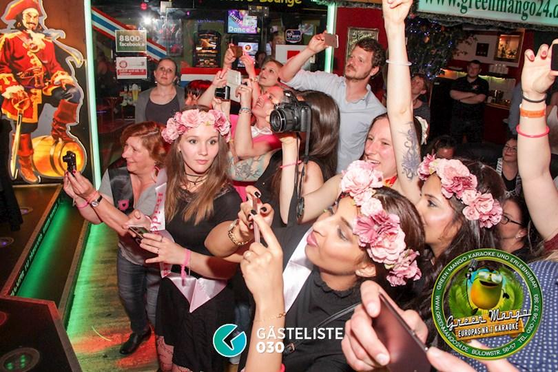 https://www.gaesteliste030.de/Partyfoto #48 Green Mango Berlin vom 20.05.2017