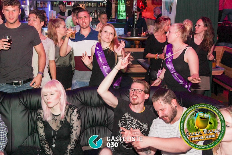 https://www.gaesteliste030.de/Partyfoto #137 Green Mango Berlin vom 20.05.2017