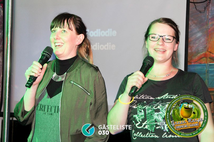https://www.gaesteliste030.de/Partyfoto #27 Green Mango Berlin vom 20.05.2017