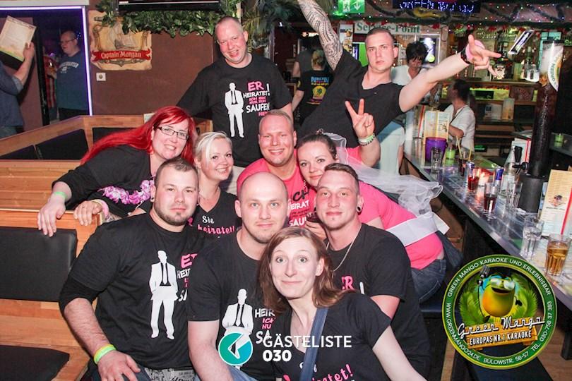 https://www.gaesteliste030.de/Partyfoto #207 Green Mango Berlin vom 20.05.2017