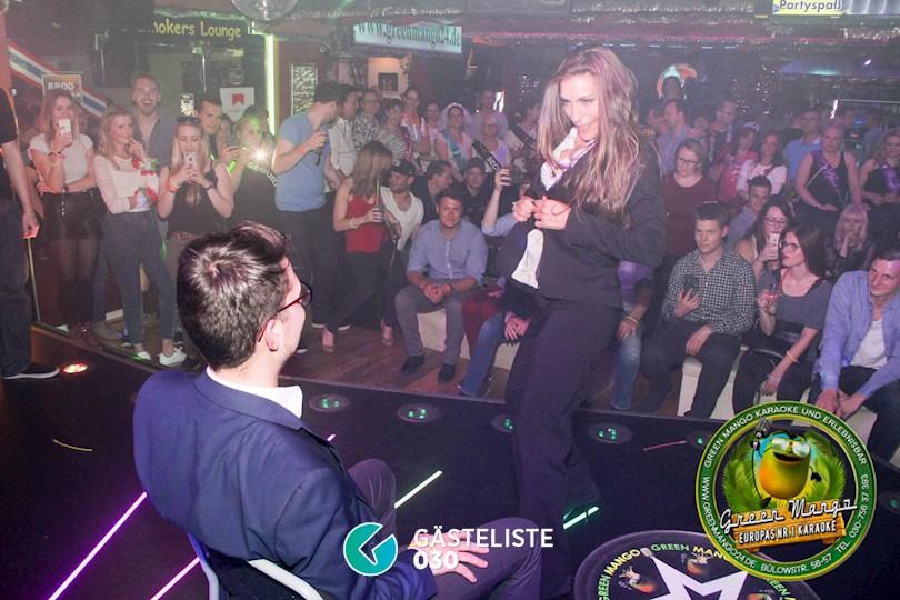 https://www.gaesteliste030.de/Partyfoto #114 Green Mango Berlin vom 20.05.2017