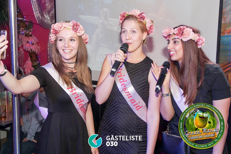 https://www.gaesteliste030.de/Partyfoto #72 Green Mango Berlin vom 20.05.2017