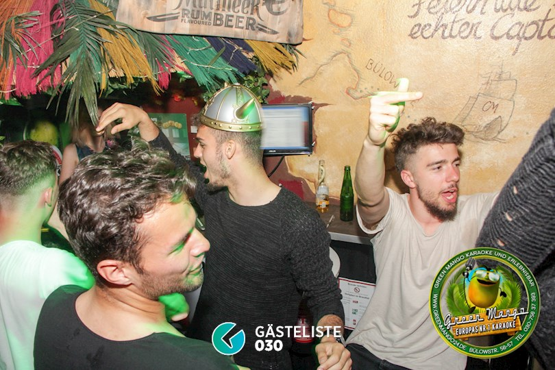 https://www.gaesteliste030.de/Partyfoto #204 Green Mango Berlin vom 20.05.2017