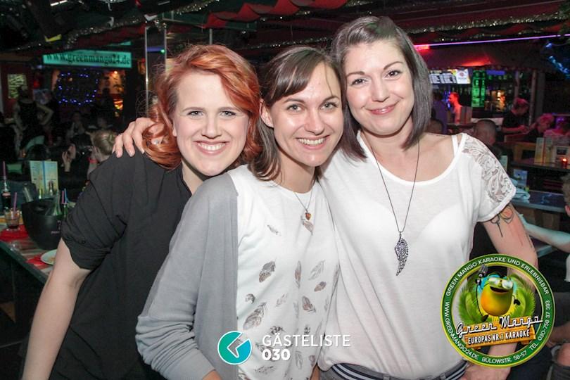 https://www.gaesteliste030.de/Partyfoto #12 Green Mango Berlin vom 20.05.2017