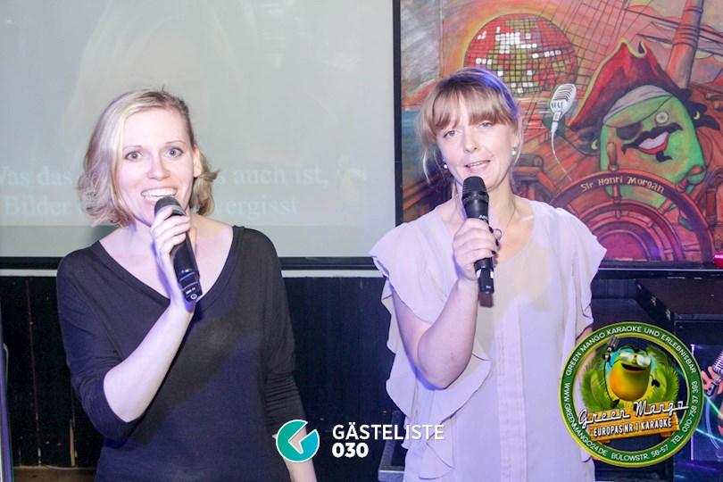 https://www.gaesteliste030.de/Partyfoto #19 Green Mango Berlin vom 20.05.2017