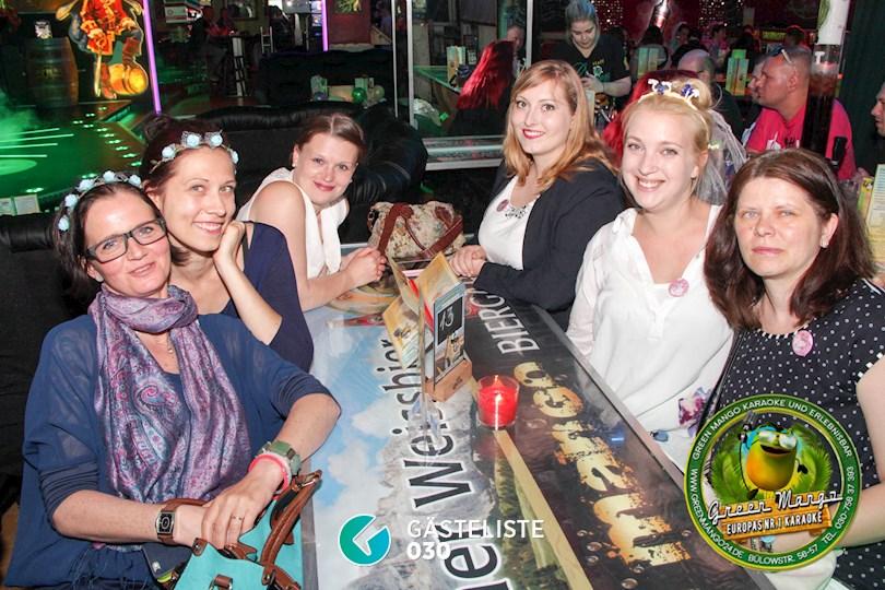 https://www.gaesteliste030.de/Partyfoto #2 Green Mango Berlin vom 20.05.2017