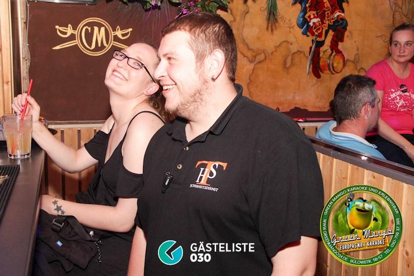 https://www.gaesteliste030.de/Partyfoto #185 Green Mango Berlin vom 20.05.2017