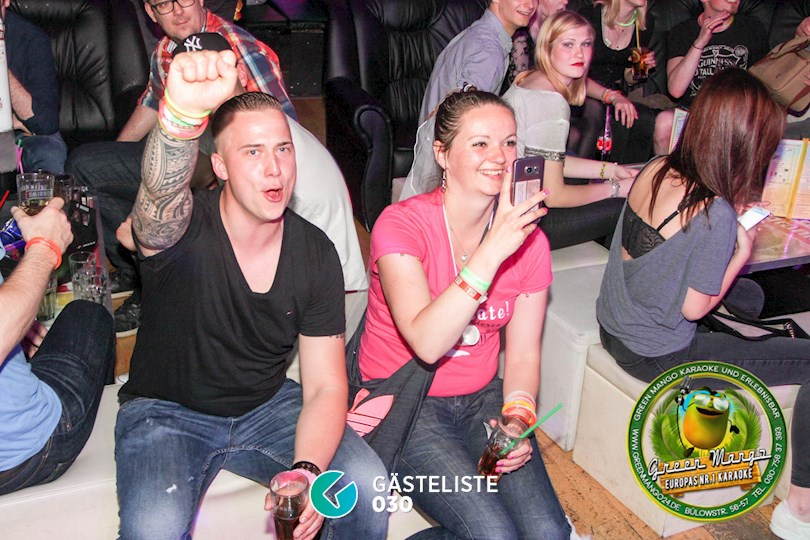 https://www.gaesteliste030.de/Partyfoto #141 Green Mango Berlin vom 20.05.2017