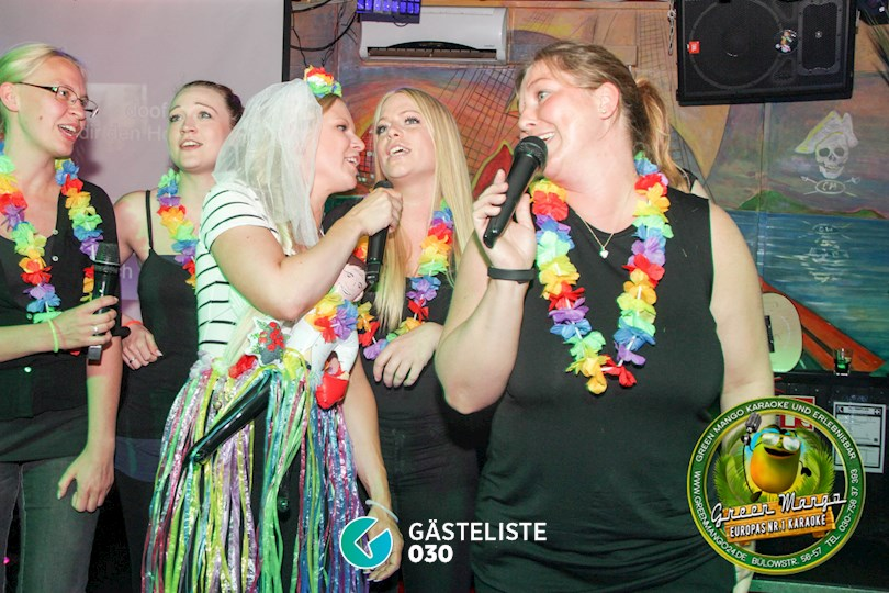 https://www.gaesteliste030.de/Partyfoto #30 Green Mango Berlin vom 20.05.2017