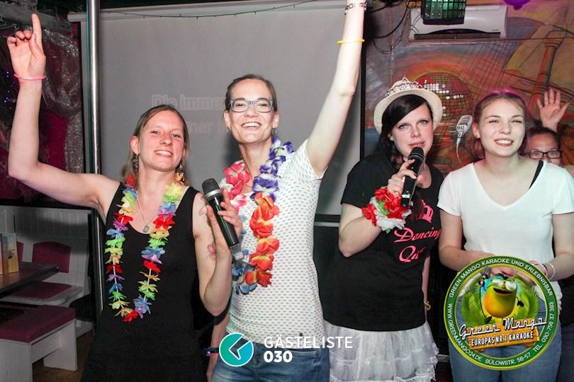 https://www.gaesteliste030.de/Partyfoto #16 Green Mango Berlin vom 20.05.2017