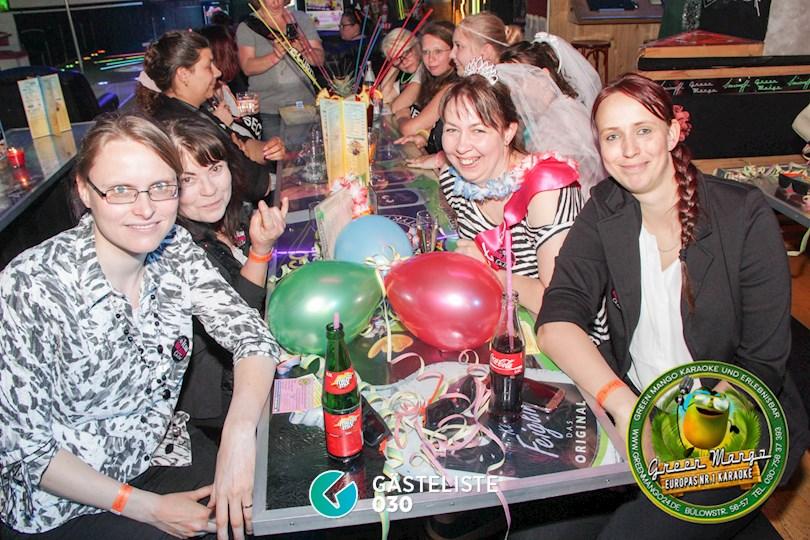 https://www.gaesteliste030.de/Partyfoto #3 Green Mango Berlin vom 20.05.2017