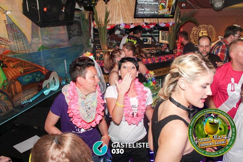 https://www.gaesteliste030.de/Partyfoto #153 Green Mango Berlin vom 20.05.2017