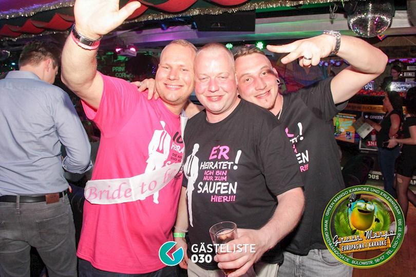 https://www.gaesteliste030.de/Partyfoto #135 Green Mango Berlin vom 20.05.2017