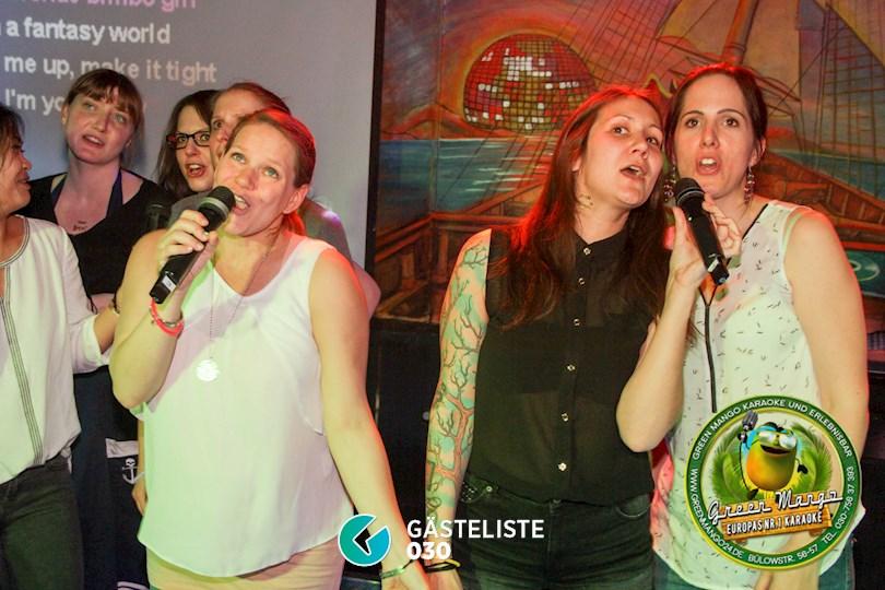 https://www.gaesteliste030.de/Partyfoto #62 Green Mango Berlin vom 20.05.2017