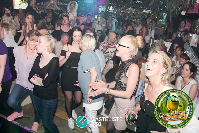 https://www.gaesteliste030.de/Partyfoto #92 Green Mango Berlin vom 20.05.2017