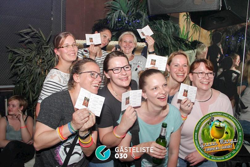 https://www.gaesteliste030.de/Partyfoto #174 Green Mango Berlin vom 20.05.2017