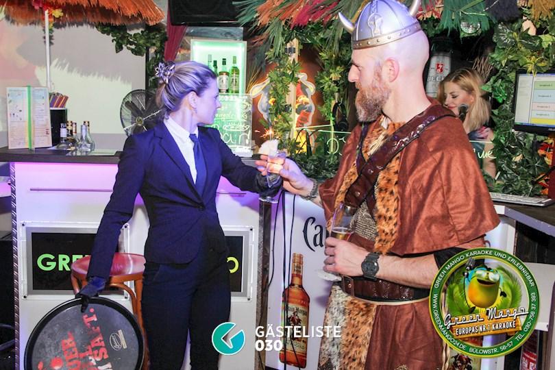 https://www.gaesteliste030.de/Partyfoto #74 Green Mango Berlin vom 20.05.2017
