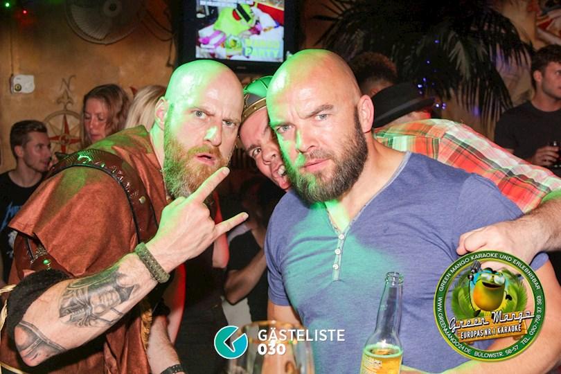 https://www.gaesteliste030.de/Partyfoto #128 Green Mango Berlin vom 20.05.2017