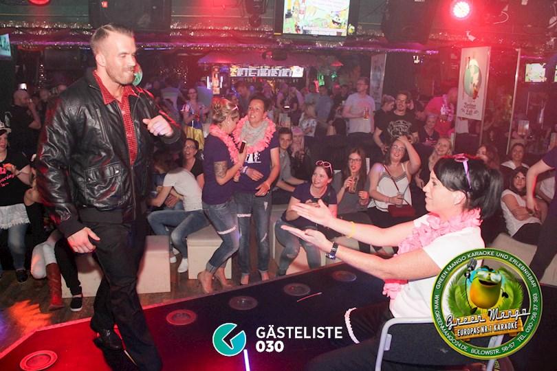 https://www.gaesteliste030.de/Partyfoto #89 Green Mango Berlin vom 20.05.2017