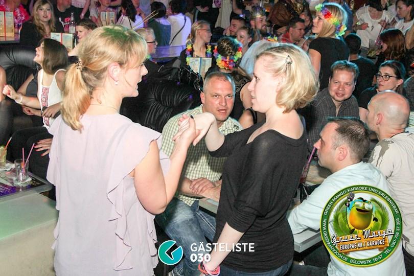 https://www.gaesteliste030.de/Partyfoto #82 Green Mango Berlin vom 20.05.2017