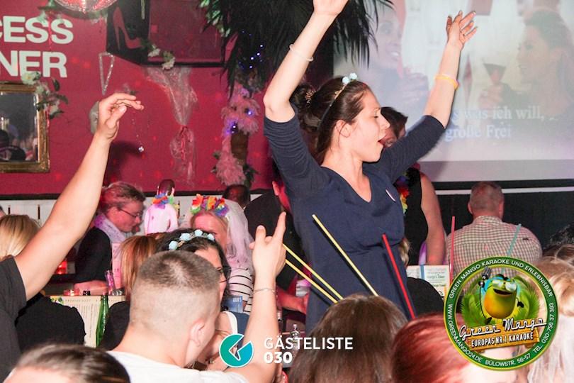 https://www.gaesteliste030.de/Partyfoto #22 Green Mango Berlin vom 20.05.2017