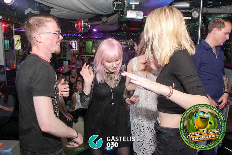 https://www.gaesteliste030.de/Partyfoto #213 Green Mango Berlin vom 20.05.2017